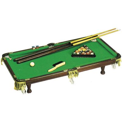 Billard US miniature