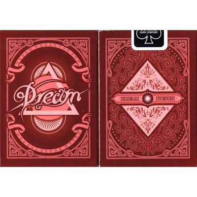 Cartes Bicycle Dream (Eric Duan et Jackie Sun)
