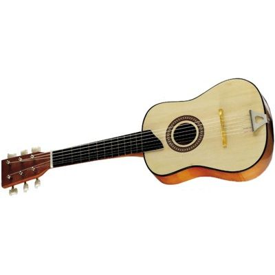 Guitare en bois adulte accordable (92 cm) (OID Magic)