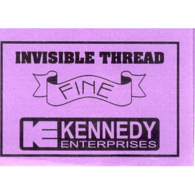 Fil invisible (Kennedy)
