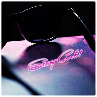 Stay Cool (Tobias Dostal) Production lunettes)