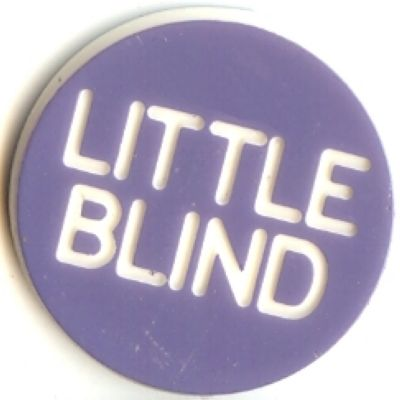 Bouton Little blind